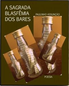 Baixar A Sagrada Blasfêmia dos Bares pdf, epub, eBook