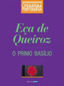 Baixar O Primo Basílio (Biblioteca Essencial da Literatura Portuguesa Livro 28) pdf, epub, eBook