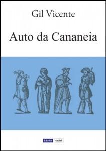 Baixar Auto da Cananeia pdf, epub, eBook