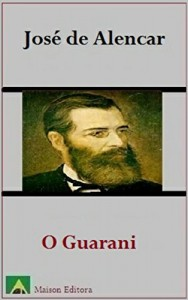 Baixar O Guarani (Ilustrado) (Literatura Língua Portuguesa) pdf, epub, eBook