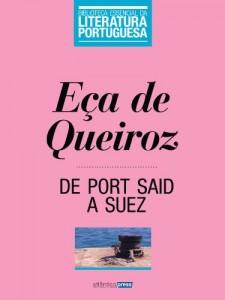 Baixar De Port Said a Suez (Biblioteca Essencial da Literatura Portuguesa Livro 12) pdf, epub, eBook