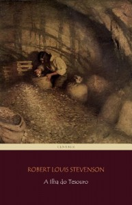 Baixar A Ilha do Tesouro pdf, epub, eBook