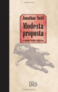 Baixar Modesta proposta e outros textos satíricos pdf, epub, ebook