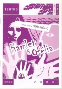 Baixar Hamlet & Ofelia (Acácia Livro 2008) pdf, epub, eBook