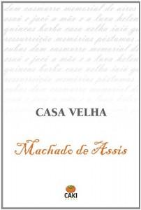 Baixar Casa Velha pdf, epub, ebook