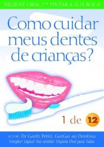 Baixar Como cuidar meus dentes de crianças?  1 a 12 pdf, epub, ebook