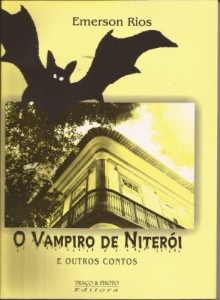 Baixar O Vampiro de Niterói pdf, epub, ebook