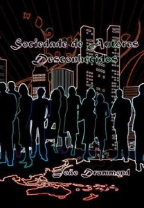 Baixar Sociedade de Autores Desconhecidos pdf, epub, eBook