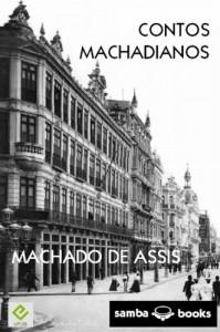 Baixar Contos Machadianos pdf, epub, eBook