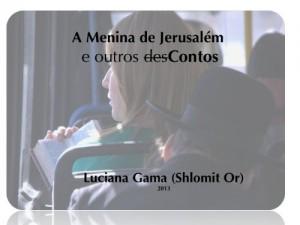 Baixar A Menina de Jerusalém e outros Descontos pdf, epub, eBook