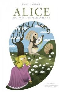 Baixar Alice no País das Maravilhas pdf, epub, eBook