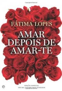 Baixar Amar Depois de Amar-te pdf, epub, ebook