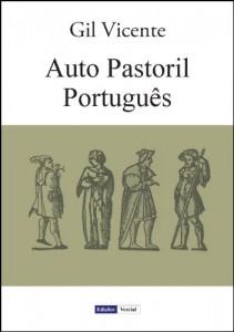 Baixar Auto Pastoril Português pdf, epub, eBook