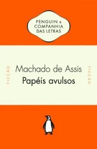 Baixar Papéis avulsos pdf, epub, eBook