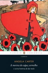 Baixar A menina do capuz vermelho e outras histórias de dar medo pdf, epub, eBook