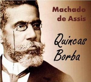 Baixar Quincas Borba – Coletânea: Genialidades de Machado de Assis pdf, epub, ebook
