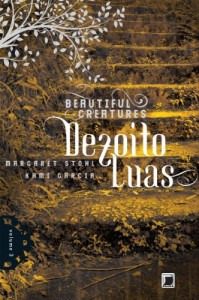 Baixar Dezoito luas – Beautiful Creatures – 3 pdf, epub, ebook