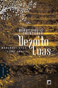 Baixar Dezoito luas – Beautiful Creatures – 3 pdf, epub, eBook