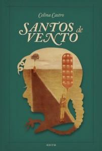Baixar Santos de Vento pdf, epub, eBook