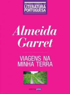 Baixar Viagens na Minha Terra (Biblioteca Essencial da Literatura Portuguesa Livro 35) pdf, epub, eBook