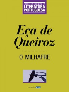Baixar O Milhafre (Biblioteca Essencial da Literatura Portuguesa Livro 24) pdf, epub, eBook