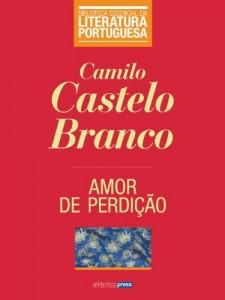 Baixar Amor de Perdição (Biblioteca Essencial da Literatura Portuguesa Livro 3) pdf, epub, eBook