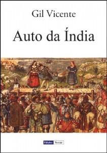 Baixar Auto da Índia pdf, epub, eBook