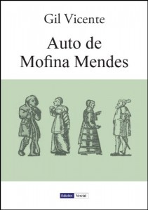 Baixar Auto de Mofina Mendes pdf, epub, eBook