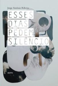 Baixar Esses dias pedem silêncio pdf, epub, eBook