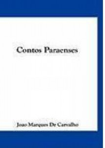Baixar Contos Paraenses pdf, epub, eBook