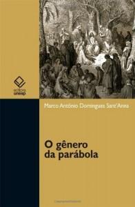 Baixar O gênero da parábola pdf, epub, ebook