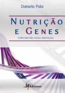 Baixar Nutrição e Genes pdf, epub, ebook