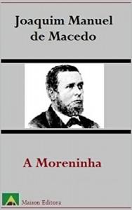 Baixar A Moreninha (Ilustrado) (Literatura Língua Portuguesa) pdf, epub, eBook