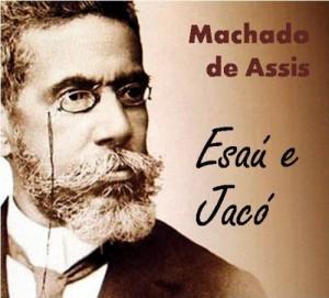Baixar Esaú e Jacó –  Coletânea: Genialidades de Machado de Assis pdf, epub, ebook