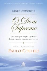 Baixar O Dom Supremo pdf, epub, eBook