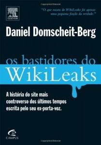 Baixar Os Bastidores do Wikileaks pdf, epub, eBook