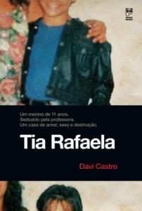Baixar Tia Rafaela pdf, epub, eBook