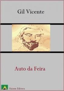 Baixar Auto da Feira (Literatura Língua Portuguesa) pdf, epub, eBook