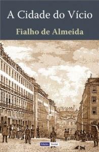 Baixar A Cidade do Vício pdf, epub, eBook