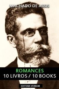 Baixar Todos os Romances – Obra Completa (Classics of Brazilian Literature) pdf, epub, eBook