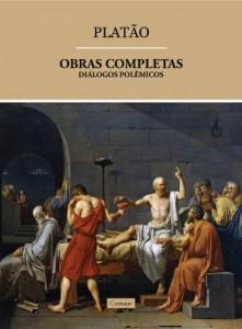 Baixar Obras Completas de Platão – Diálogos Polêmicos (volume 2) [com notas] pdf, epub, eBook