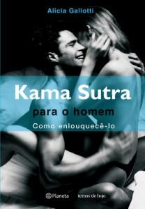 Baixar Kama Sutra para o Homem pdf, epub, eBook