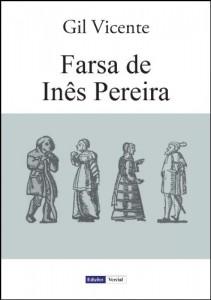 Baixar Farsa ou Auto de Inês Pereira pdf, epub, eBook