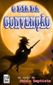 Baixar O Dia da Convenção pdf, epub, eBook