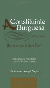 Baixar Constituinte Burguesa, A – 5ª Ed. – 2009 pdf, epub, eBook
