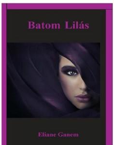 Baixar Batom Lilás pdf, epub, ebook