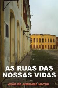 Baixar AS RUAS DAS NOSSAS VIDAS pdf, epub, eBook