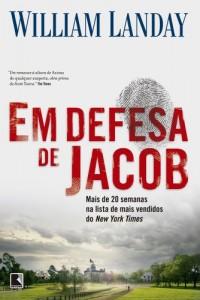 Baixar Em defesa de Jacob pdf, epub, ebook