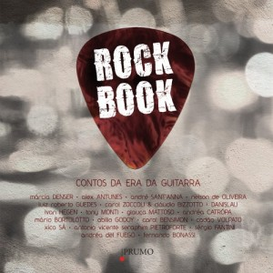 Baixar Rock Book: Contos da Era da Guitarra (Prumo Leia) pdf, epub, ebook