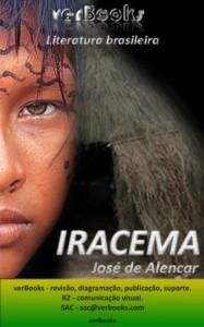 Baixar Iracema (verBooks Literatura BRASILEIRA Livro 2) pdf, epub, eBook